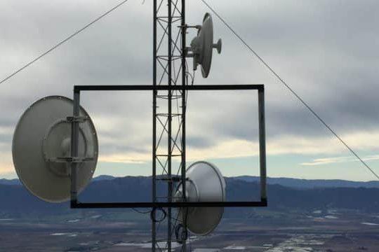 link radio wifi